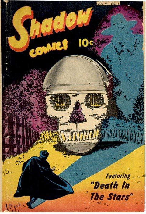 Shadow Comics #2 – 101 (Incomplete)