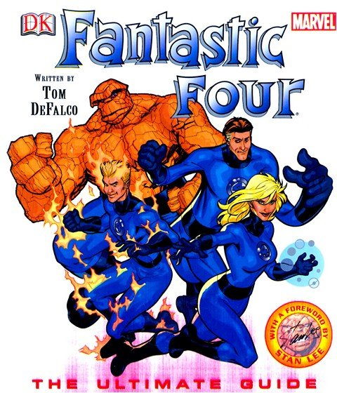 Fantastic Four – The Ultimate Guide