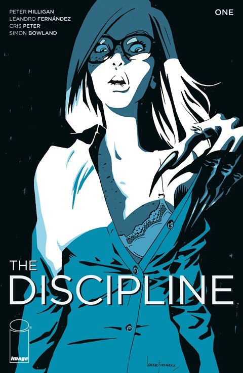 The Discipline #1 – 6