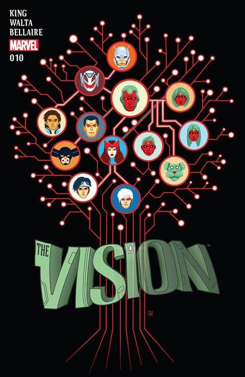 Vision #10 (2016)