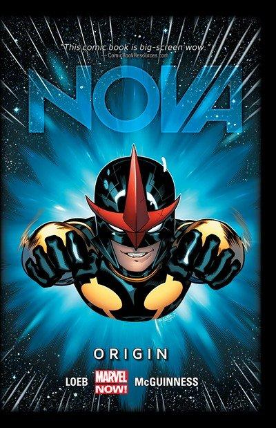 Nova Vol. 1 – 6 (TPB) (2014-2015)