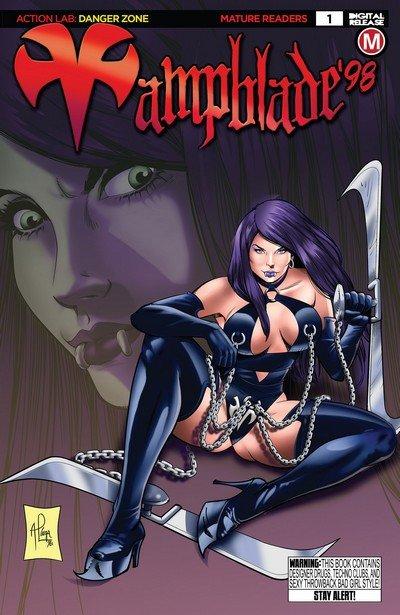 Vampblade '98 (2017)