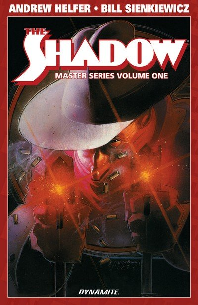 The Shadow Master Series Vol. 1 – 3 (TPB) (2014-2015)