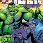 Incredible Hulk Vol. 3 #12 – 112 (2000-2008)