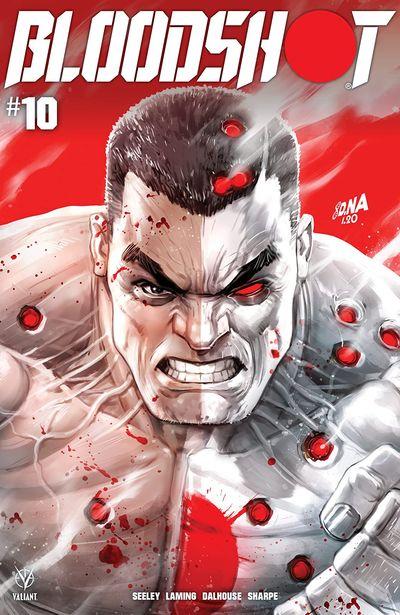 Bloodshot #10 (2021)