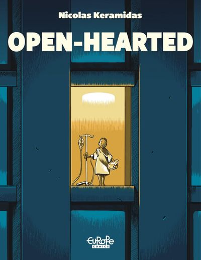 Open-Hearted (2021)