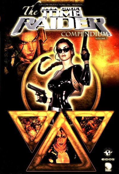 The Tomb Raider Compendium (2006)