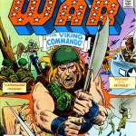 All-Out War #1 – 6 (1979-1980)