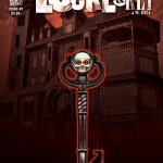 Locke & Key (Comics Collection) (2008-2019)