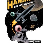Black Hammer Vol. 4 – Age of Doom Part 2 (TPB) (2019)
