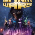 Infinity Wars by Gerry Duggan – The Complete Collection (2019)