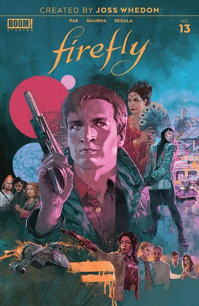 Firefly #13 (2020)