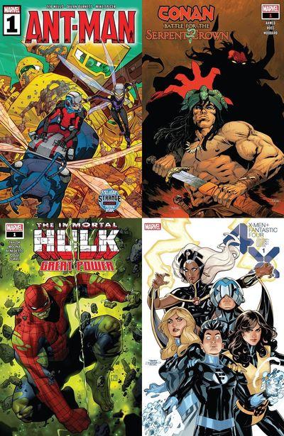 2020.02.05 Marvel Week+