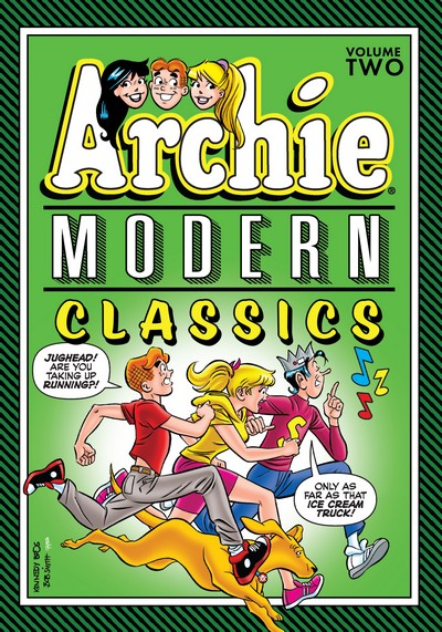 Archie – Modern Classics Vol. 2 (2020)