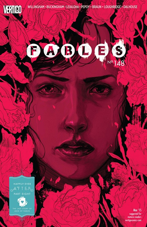 Fables #148 Free Download