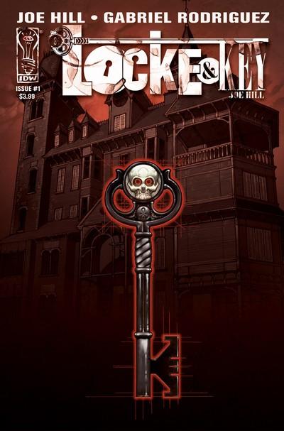 Locke & Key (Comics Collection) (2008-2019)
