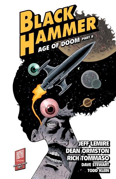 Black Hammer Vol. 4 – Age of Doom Part 2 (TPB) (2019)