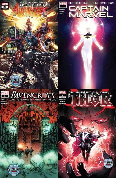 2020.01.29 Marvel Week+
