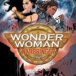 Wonder Woman – Warbringer (2020) (GN)