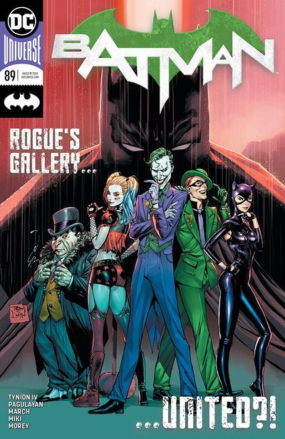 Batman #89 (2020)