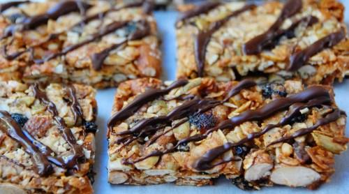 Perfect Snack Bars