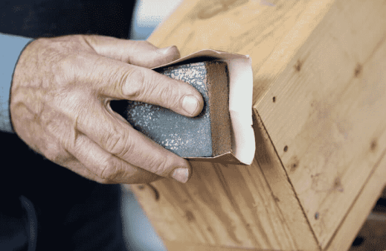 Beginner's Guide: How To Make A Perfect Wood Painting