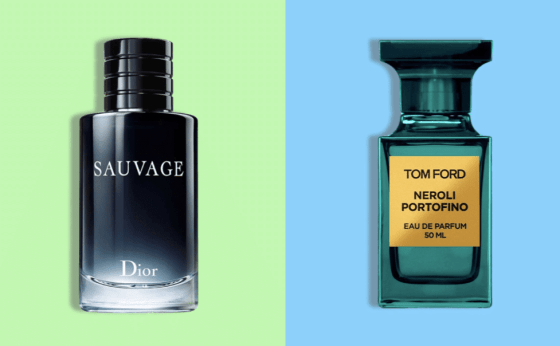 3 Men's Perfume Brands That Bring Out The Real Gentleman