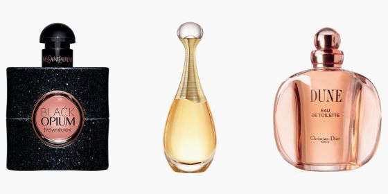 3 Women's Perfumes You Should Never Buy This 2021