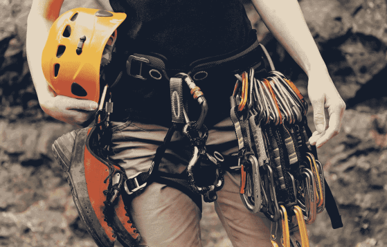 Mountaineering Guide: 5 Essential Gears You Need For Safe Climbing