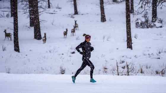 Ways to Choose Cold Weather Fitness Clothing – Top Tips