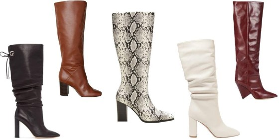 8 Easy Tips To Store Knee-High Boots To Retain Shape