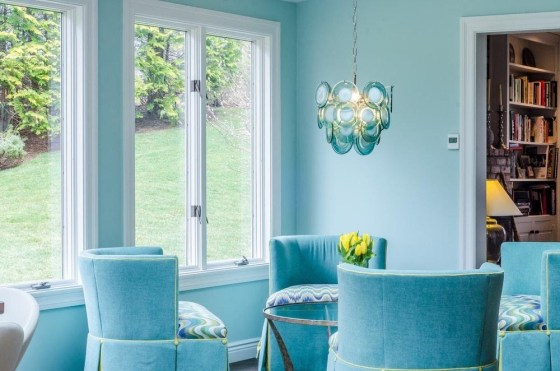 Creative Ideas And Tips To Decorate a Sunroom