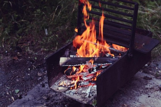 8 Easy Camping Cleaning Hacks For Your Journey