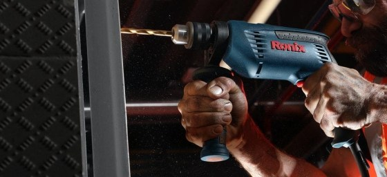 How to Drill Into Concrete? 8 Tips To Follow