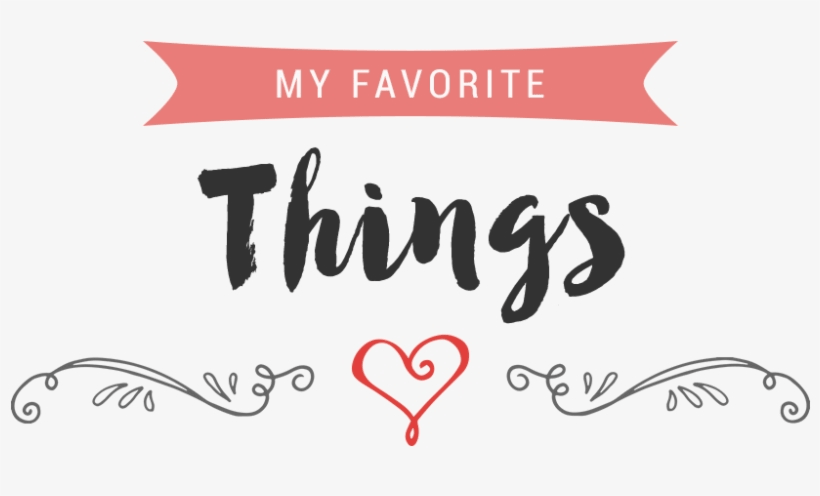 Favorite thing and cancer