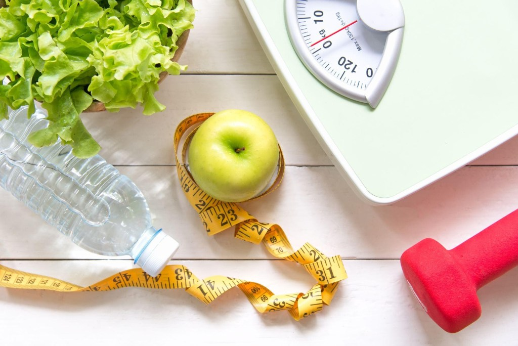 Determination of Normal Healthy Weight