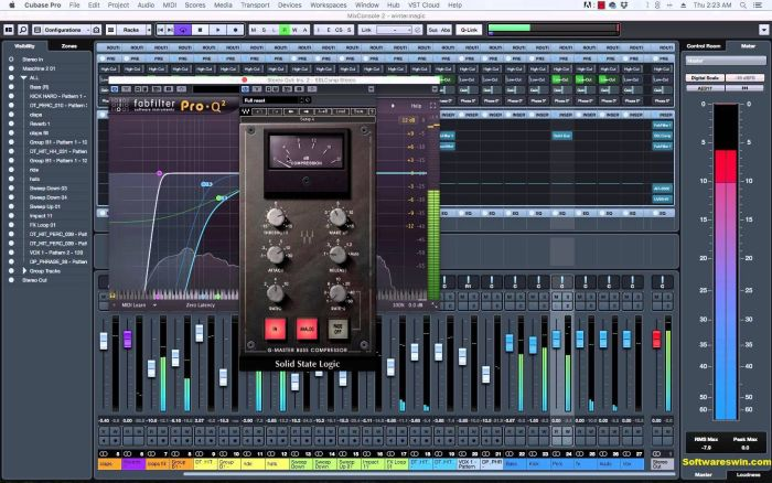 Cubase Pro 11.0.30 Crack With Full Torrent Download [Latest 2021]