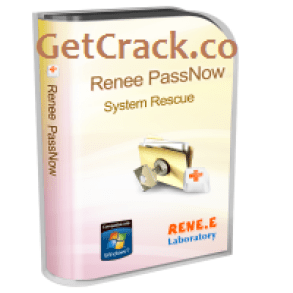 Renee PassNow Pro 4.27.12 Crack With Activation Code & Key Full 2021