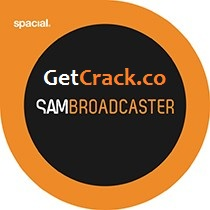 SAM Broadcaster Pro 2020.8 Crack + Keygen 2021 Free Download