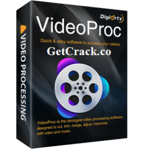 VideoProc 4.2 Crack With License Key Free Download 2021 [New]
