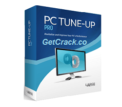 Large Software PC Tune-Up Pro 7.0.1.1 With Crack [Latest]