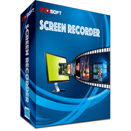 ZD Soft Screen Recorder With Serial Key