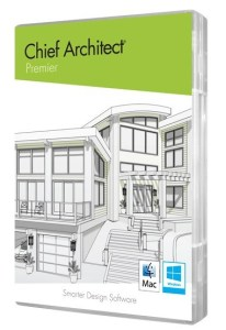 Chief Architect Premier X12 Crack With Serial Key