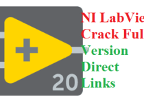NI LabView SP1 Crack Download For Pc