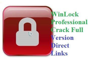 WinLock Professional 8.46 Crack With Activation Key 2021