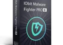 IObit Malware Fighter Pro Crack With Registration Key Free Download