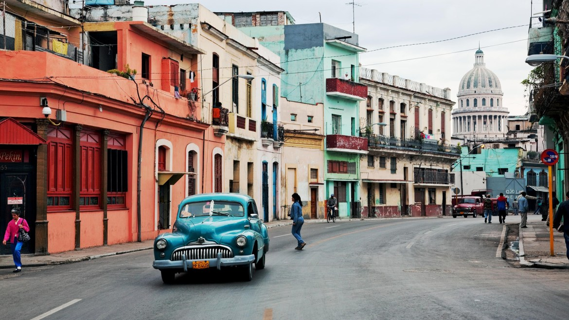 Visit Havana before you turn 30 with CROWD