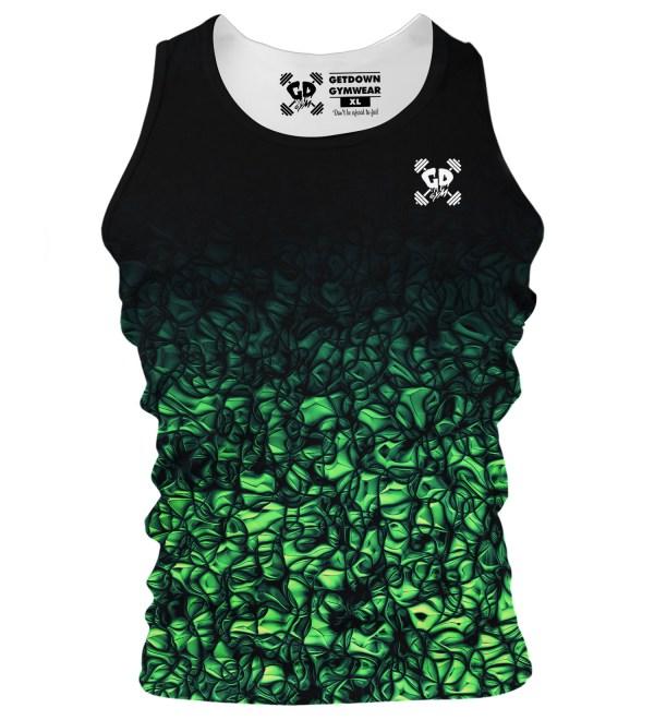 Enzyme Tank Vest