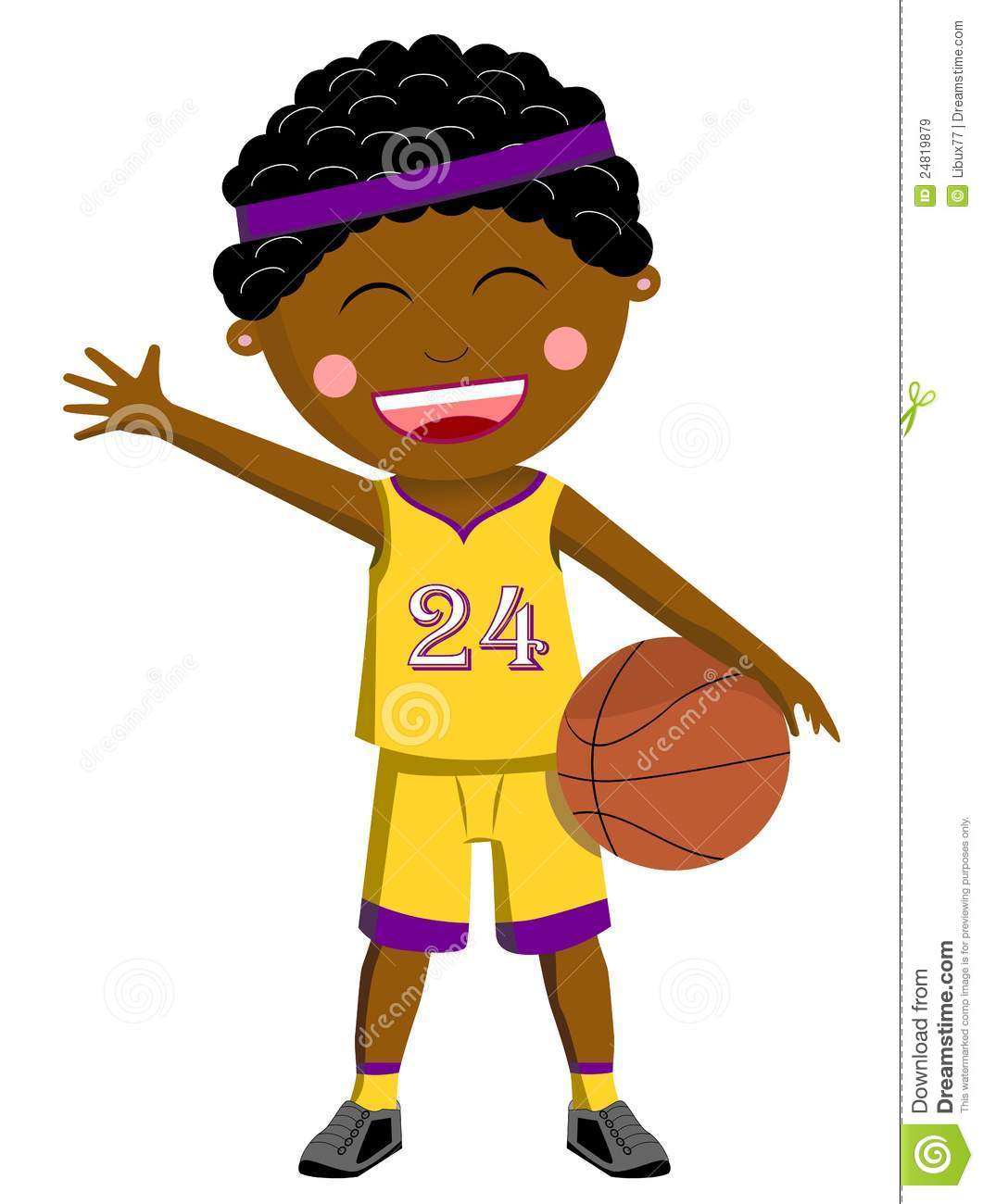 Basketball Clipart For Kids At Getdrawings