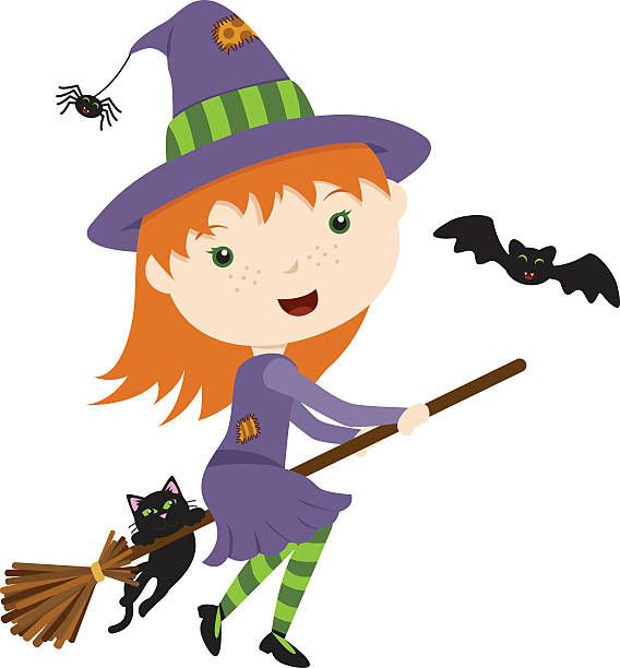 Image result for clipart witch